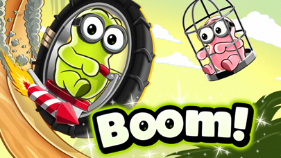 Screenshot from Boom!
