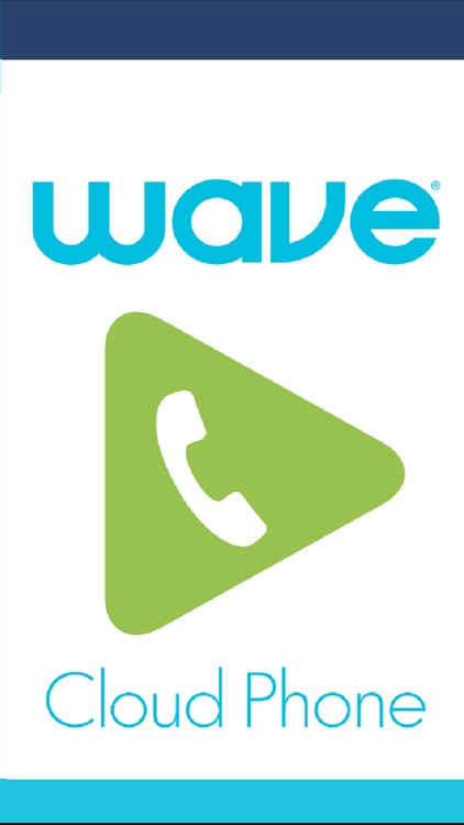 Wave Cloud Phone