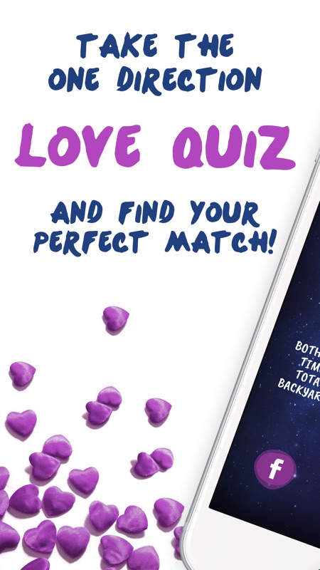Love Quiz: Ultimate date test 4 One Direction fans - Online