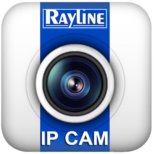 Rayline CAM iOS App