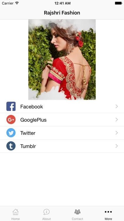 Rajshri Fashion