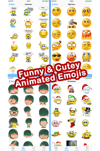 Emoticons Keyboard Pro - Adult Emoji for Texting screenshot 2