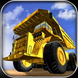 Mining Driving and Parking Quest Simulator 2017