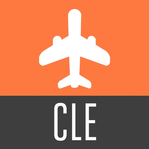 Cleveland Travel Guide and Offline City Map