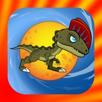 Codes for Dinosaur Run And Jump - On The Candy Circle Ball Games For Free Hack