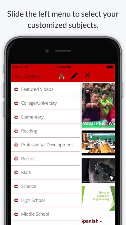 TeacherTube screenshot-3