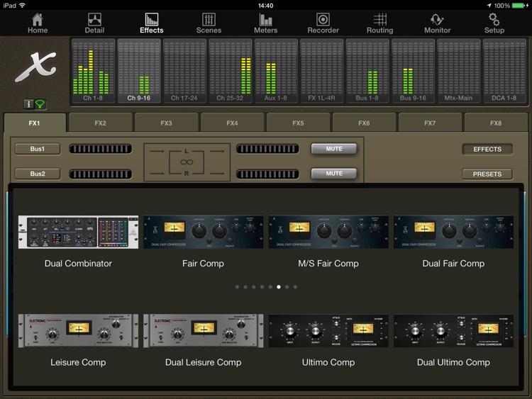 X32-Mix screenshot-4