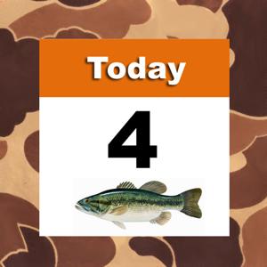 iSolunar™ Hunting & Fishing Times Free app