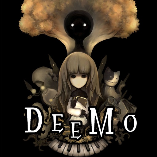 Deemo Sticker -Classic-