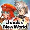 .hack//New World iPhone / iPad