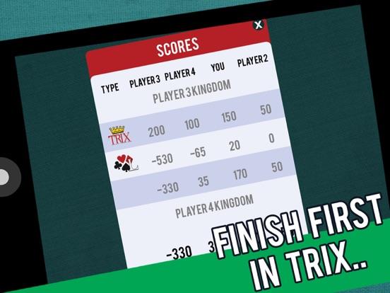 Trix screenshot 5