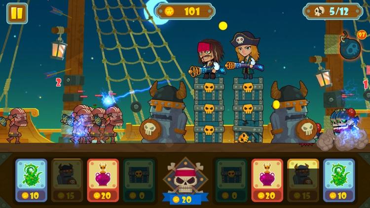 Pirate Never Die screenshot-3