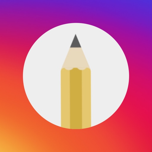 instaText - add text to photos