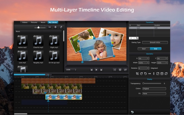 ‎Cute CUT Pro - Full Featured Video Editor