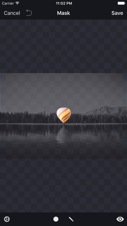 Image Blender screenshot-3