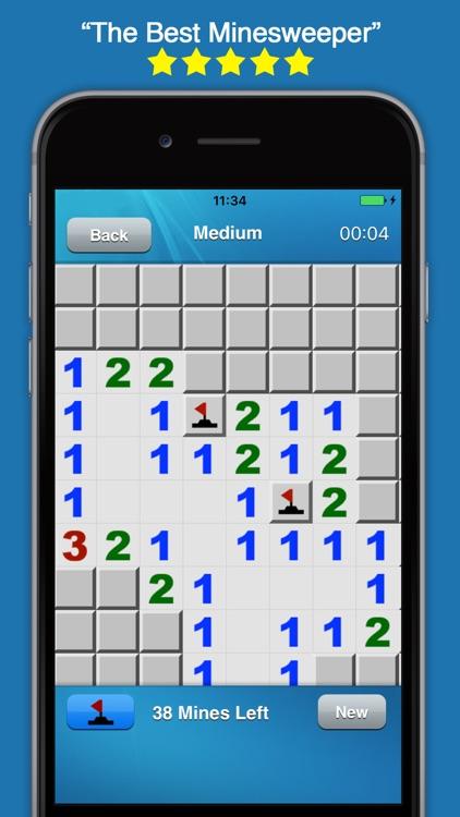 Minesweeper!