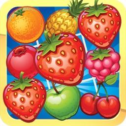 水果连连看-星星经典消消乐,开心爱消除