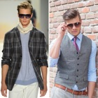 Men Clothing Style - Menswear Design Trends Ideas icon