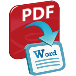 ‎PDF to Word Converter Expert