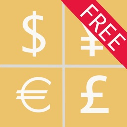 Currency Converter - 160+ countries or regions
