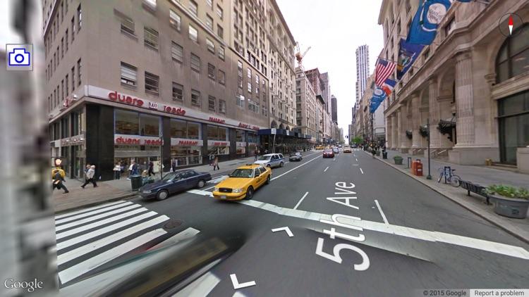 StreetViewer plus ( Street Shop View ) screenshot-4