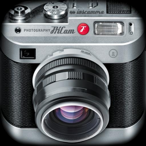Pro Camera FX 360 Pro - provide unique filters to inspire your imagination