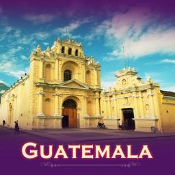 Guatemala Tour Guide