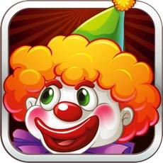 Activities of Circus puzzle for preschoolers