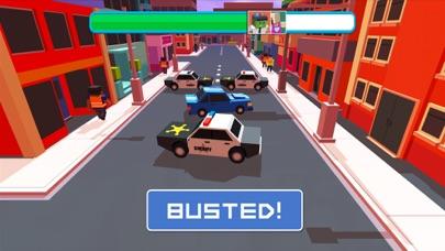 High Speed Police Chase! - Screenshot 1