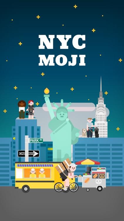 NYCmoji screenshot-0