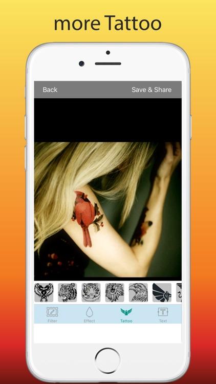 Tattoo Designs - Beautiful Tribal,Dragon & Angel screenshot-4
