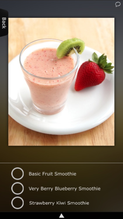 Smoothie Recipes Info Pro