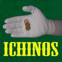 "iChinos, the popular ""chinos"" game."