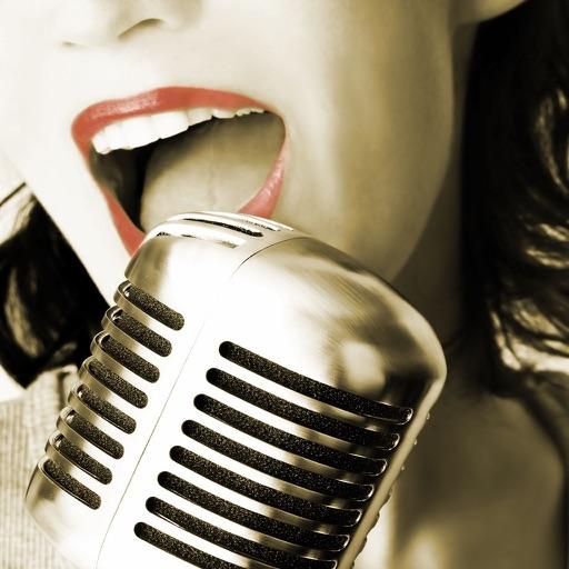 Singing Master Class