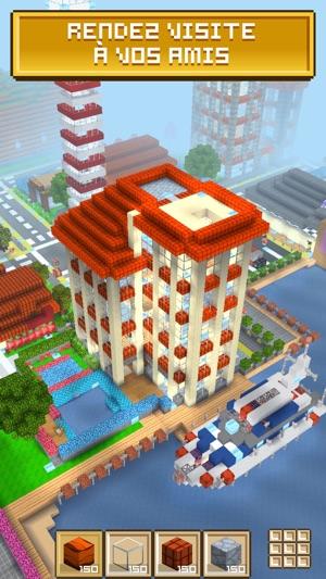 Block Craft D Simulateur Dans LApp Store