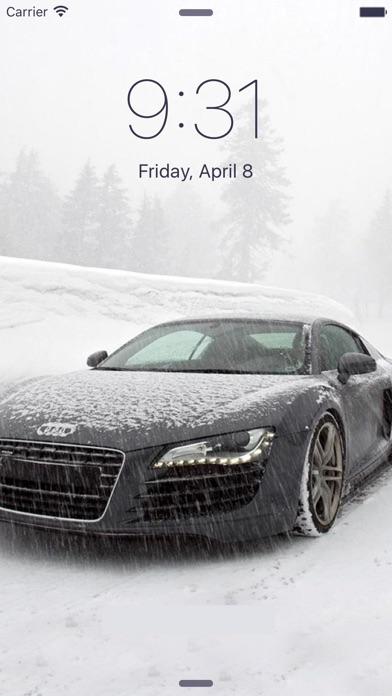 Car HD-Wallpapersのスクリーンショット4
