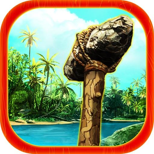 Survival Island 3D FREE iOS App