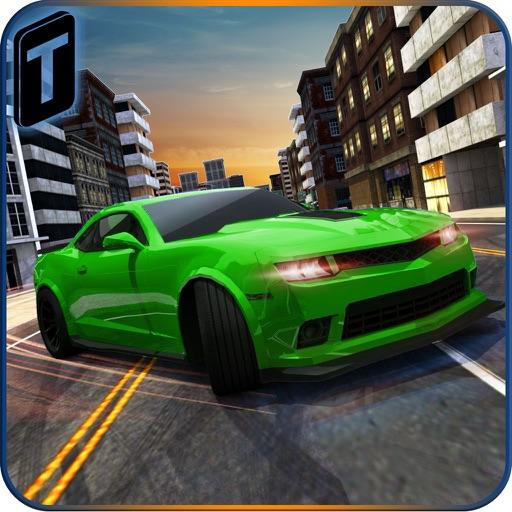 City Drift Racer 2016