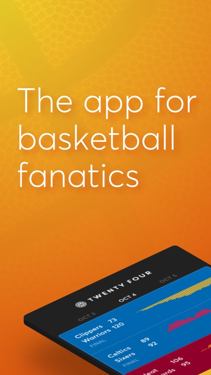 Twenty Four App