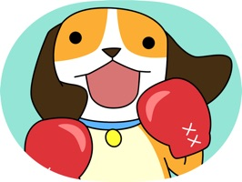 Express yourself with Beagle Emojis which has the most unique, cute and mesmerizing stickers for everyday use