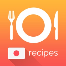 Japanese Recipes: Food recipes & cookbooks