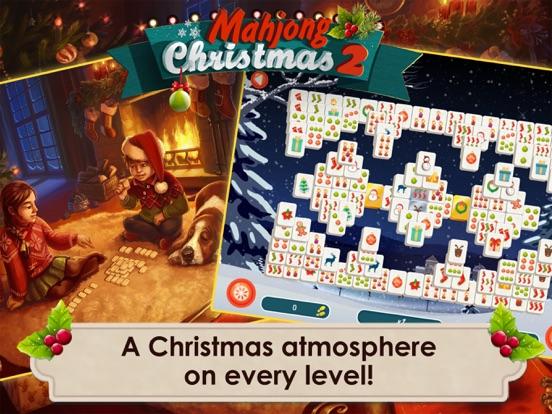 Mahjong Christmas.Mahjong Christmas 2 App Price Drops