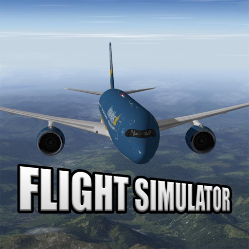 BEST Flight Simulator Game 20'17 by Lavillo Noris