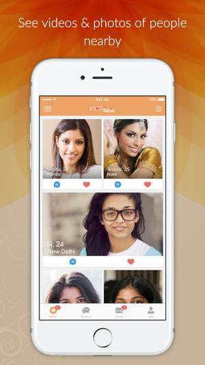 Best Indian Dating Apps For Iphone