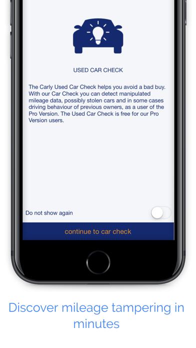 download Carly for BMW Pro apps 0