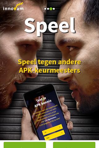 APK trainer - Personenauto's screenshot 2