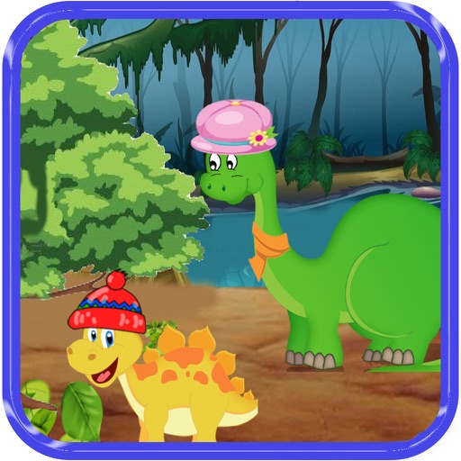 Dino's Life Care - Little Dino World
