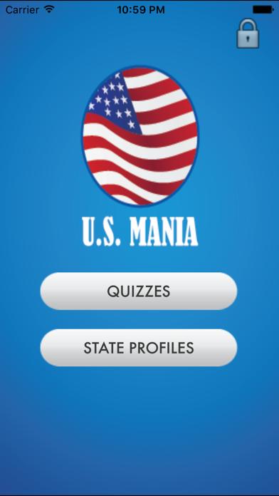 US Mania screenshot two