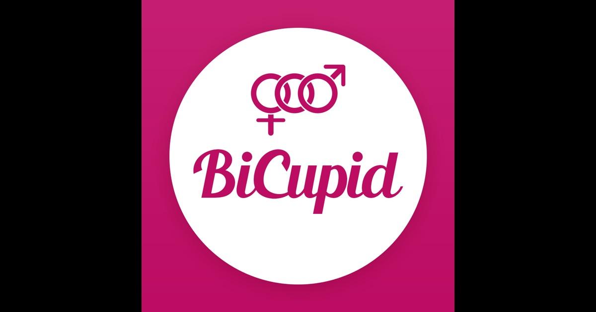 bi curious dating app