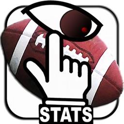 iTouchStats Football